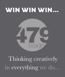 479 Design Competition